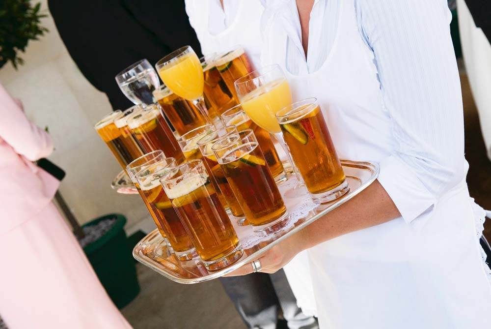 Drink and Wedding Catering in Sussex, Surrey & Kent