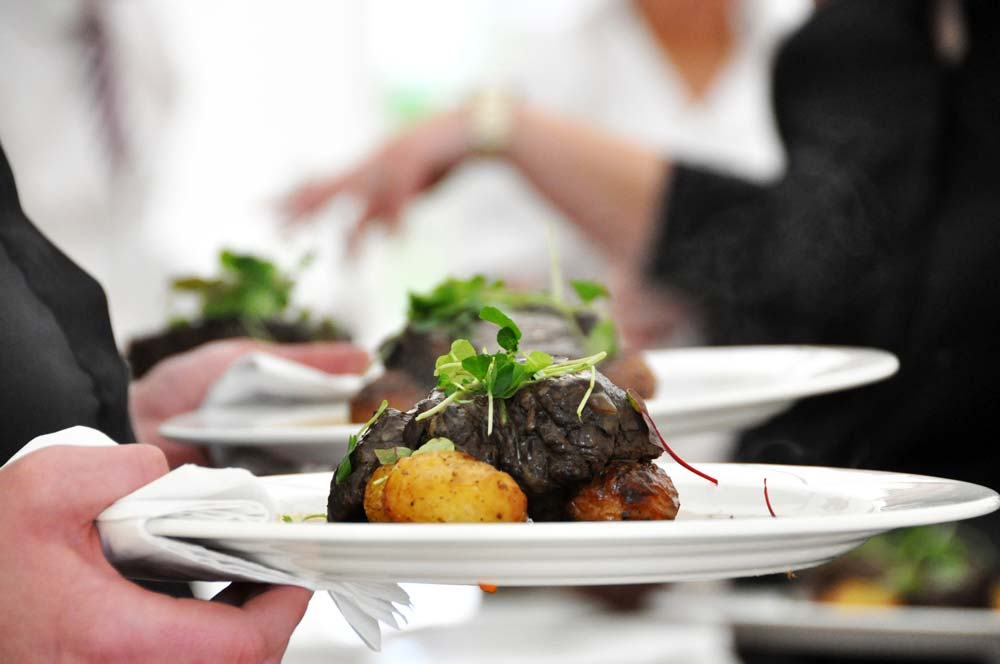 Wedding Caterers in East Sussex