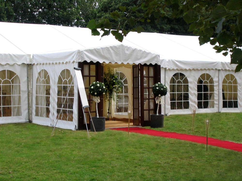 Marquee Hire in Chislehurst