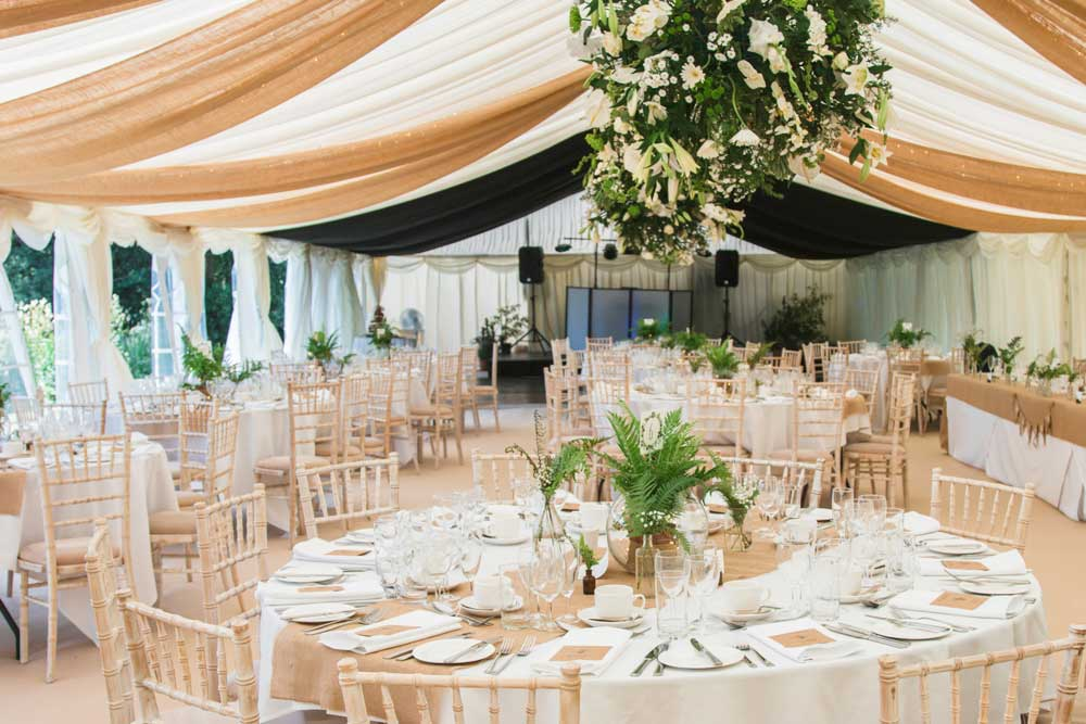 Complete Wedding Packages Catered For You