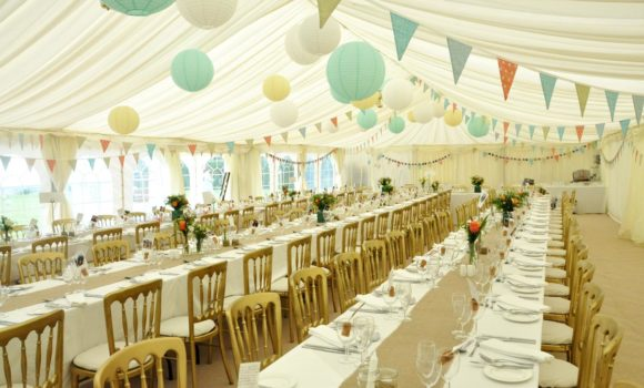 Marquee Hire in Crawley