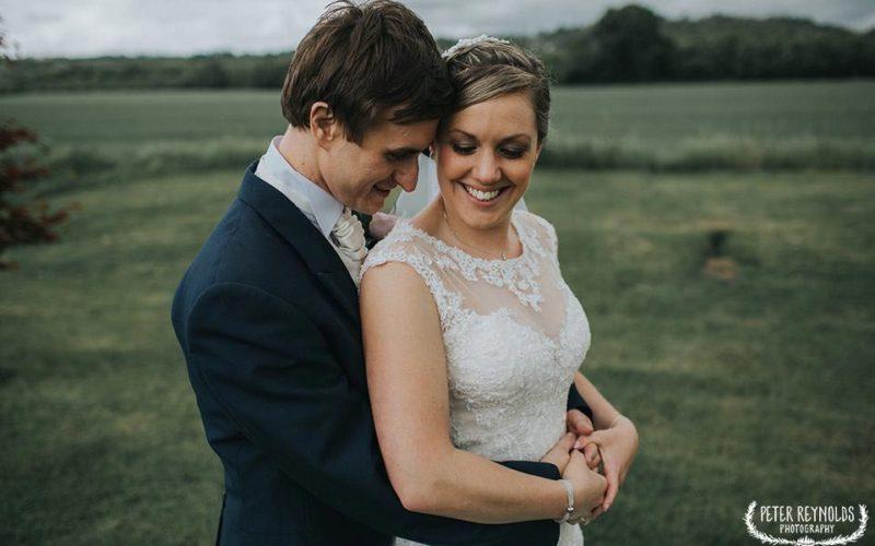 Emily & Gareth