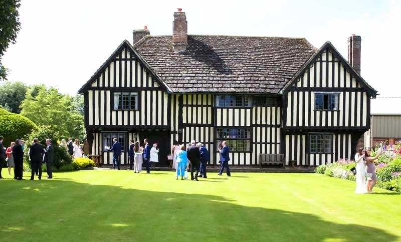 wedding venues in Surrey