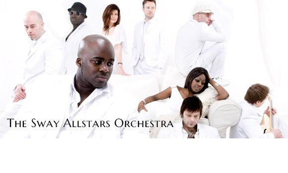 The Sway Allstars Orchestra