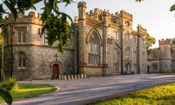 Castle Goring, wedding venue