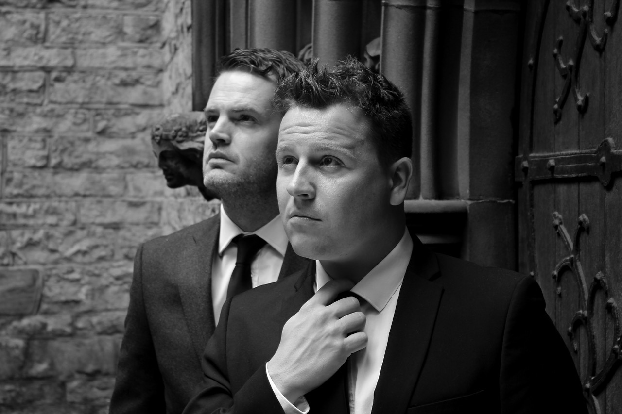 The Tailored Tenors